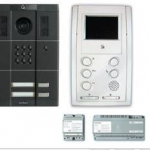 Guinaz Intercom Kit