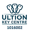 Image of Ultion Key Centre Logo