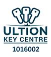 Image of Ultion Key Centre Logo