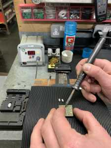 Car Key Replacement Sheffield | Central Locking Remotes