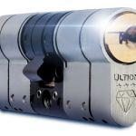 Ultion 3* Diamond Standard Lock